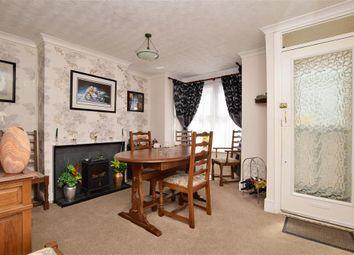 Thumbnail 3 bedroom end terrace house for sale in Avondale Road, Gillingham, Kent