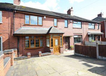 Thumbnail 3 bedroom terraced house to rent in Bartholomew Road, Longton, Stoke-On-Trent