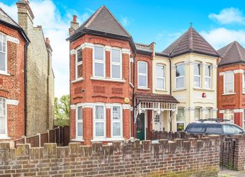 Thumbnail 1 bedroom flat for sale in Palmerston Crescent, London