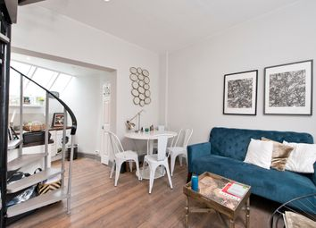 1 bed detached house for sale in Milson Road, Brook Green, London, UK W14