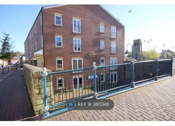 Thumbnail 2 bed flat to rent in Melbourne Street, Stalybridge