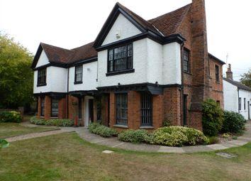 Thumbnail Office to let in Room 14, Brightwell Grange, Burnham, Slough