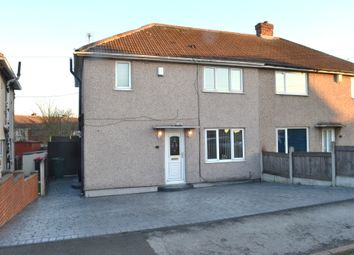 3 bed semi-detached house for sale in 37 Aymer Drive, Thurcroft S66