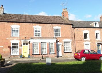 Thumbnail 2 bed terraced house for sale in High Street, Newnham, Gloucestershire
