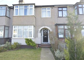 Thumbnail 3 bedroom terraced house to rent in Dagenham Road, Dagenham