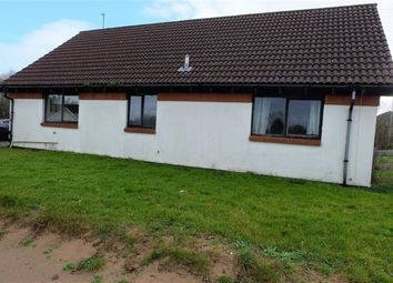 Thumbnail 2 bed detached bungalow for sale in Brynhill Golf Club, Barry, Vale Of Glamorgan