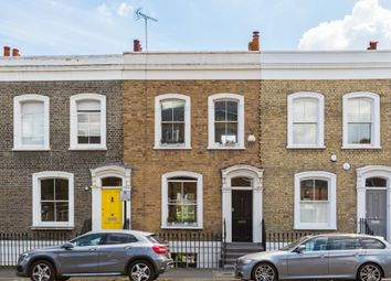 Thumbnail 3 bed terraced house for sale in Prebend Street, London