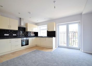 Thumbnail 1 bed flat to rent in West Street, Southend On Sea