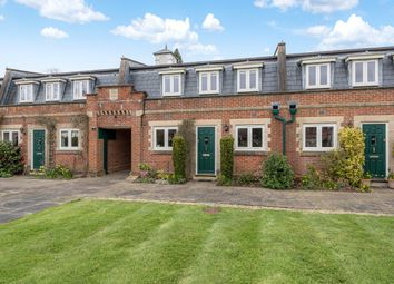Thumbnail 3 bed town house for sale in The Courtyard, Sheffield Park, East Sussex