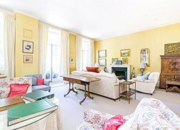 Thumbnail 3 bed flat for sale in Eccleston Square, London