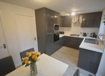 Thumbnail 3 bed semi-detached house for sale in Martholme Avenue, Clayton Le Moors, Accrington
