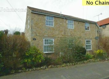 Thumbnail 2 bed flat for sale in 124 Doncaster Road, Tickhill, Doncaster.