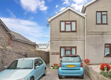 Thumbnail 1 bed end terrace house for sale in Victoria Park Road, Torquay