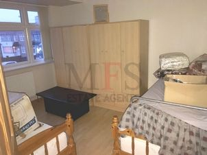 Thumbnail 4 bed semi-detached house to rent in St Josephs Drive, Southall