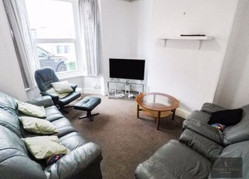 Thumbnail 5 bed terraced house to rent in Mowbray Avenue, Exeter