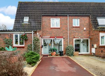 Thumbnail 3 bed end terrace house for sale in Rowenhall, Laindon, Basildon