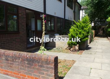 Thumbnail 1 bed terraced house to rent in Union Drive, Mile End