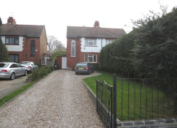 Thumbnail 2 bed semi-detached house for sale in Turfpitts Lane, Erdington, Birmingham