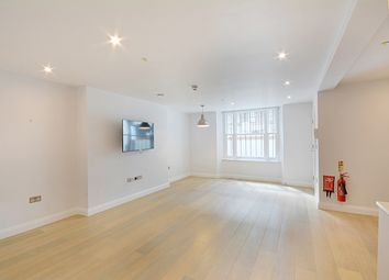 Thumbnail 2 bed flat to rent in 17 College Crescent, London