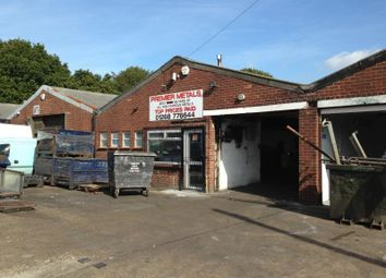 Thumbnail Industrial to let in Unit, 4, Totman Close, Brook Road Industrial Estate, Rayleigh
