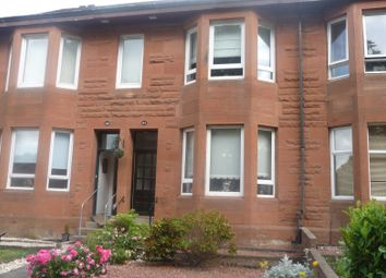 Thumbnail 1 bed flat for sale in Crawford Street, Motherwell