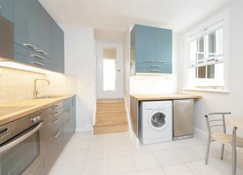 Thumbnail 3 bed flat to rent in Macfarlane Road, London