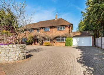 Pound Lane, Sonning, Reading RG4. 5 bed detached house for sale