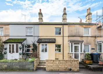 2 bed terraced house for sale in Farleigh Place, Devizes SN10