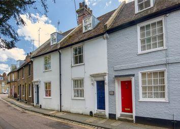 Castle Row, Canterbury, Kent CT1 property