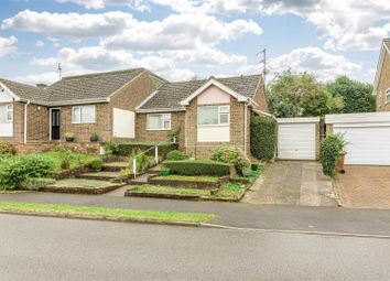 Thumbnail 2 bed semi-detached house for sale in Steele Road, Wellingborough