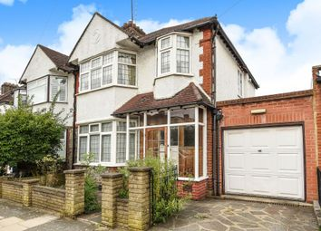 Thumbnail 3 bed semi-detached house for sale in Naylor Road, Whetstone