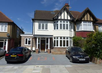 Thumbnail 2 bedroom flat for sale in Station Road, Hendon, London