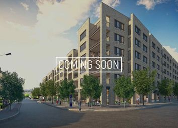 Thumbnail 2 bed flat to rent in Marine Wharf East, Surrey Quays, London
