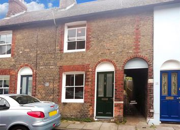 Thumbnail 2 bed terraced house for sale in Mount Street, Lewes, East Sussex