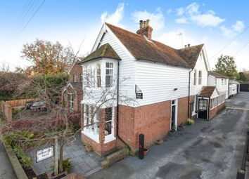 Thumbnail 7 bed detached house for sale in Moat Road, Headcorn, Ashford