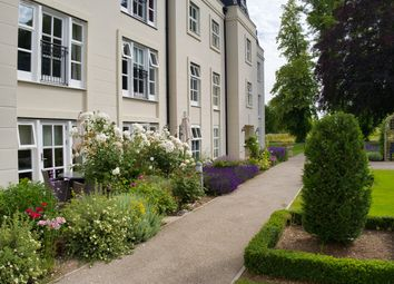Thumbnail 2 bed flat for sale in 40 Inglewood House, Hungerford