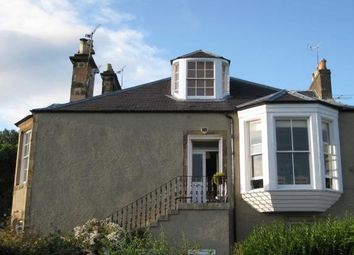 Thumbnail 3 bed flat to rent in Bridge Of Allan, Stirling