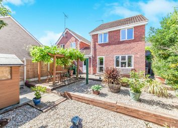 Thumbnail 3 bed link-detached house for sale in Hemmings Court, Maldon