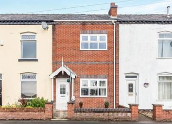 Thumbnail 3 bed terraced house for sale in Hindley Road, Westhoughton, Bolton, Greater Manchester
