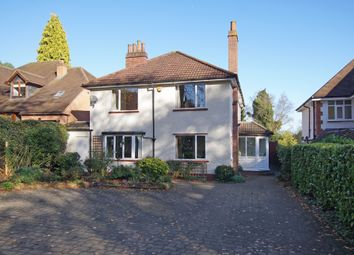 Thumbnail 4 bed detached house for sale in Cherry Hill Drive, Barnt Green