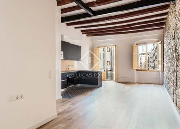 Thumbnail Apartment for sale in Spain, Barcelona, Barcelona City, Old Town, El Born, Bcn8460