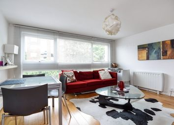 Thumbnail 1 bed flat to rent in Hornsey Lane, London