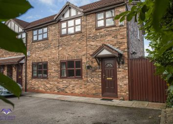 Thumbnail 2 bed terraced house for sale in Queens Close, Hyde