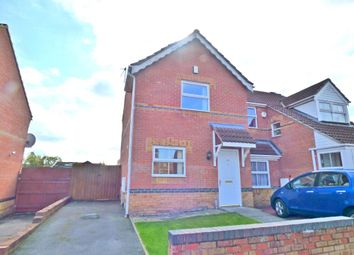 Thumbnail 2 bed semi-detached house to rent in Bank Street, Tunstall, Stoke-On-Trent