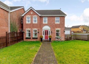 Thumbnail 4 bed detached house for sale in Cowleaze, Magor, Monmouthshire