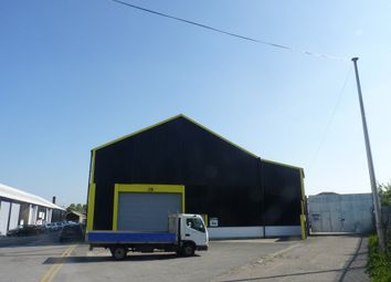 Thumbnail Light industrial to let in Liverpool Road, Warrington