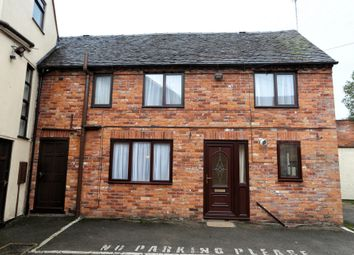 Thumbnail 2 bed terraced house to rent in High Street, Tean
