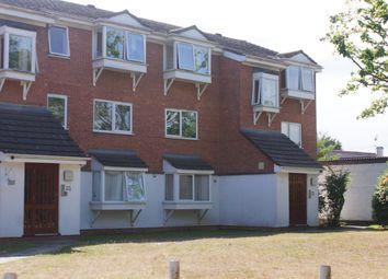 Thumbnail 1 bed flat to rent in Braithwaite Avenue, Romford