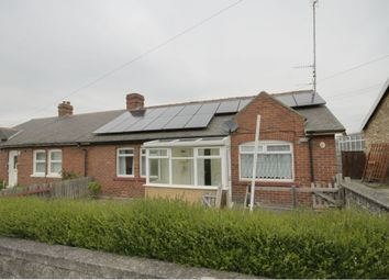 Thumbnail 3 bedroom bungalow for sale in The Bungalows, Ebchester, Consett