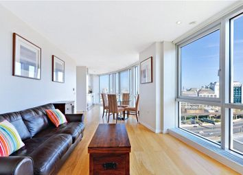 Ontario Tower, 4 Fairmont Avenue, London E14. 1 bed flat